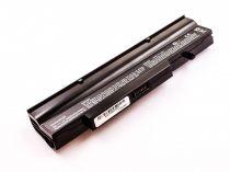 Batterie per Fujitsu - Batteria FUJITSU Esprimo Mobile V5545 (BTP-C0K8, S26391-F400
