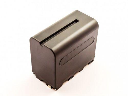 Comprar  - Bateria Compatível SONY NP-F930, NP-950 6000mah