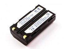 Accessori altri marche - Telecamera Batteria per HP PhotoSmart C912 2200mAh