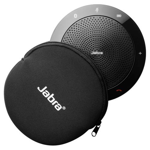 Coluna Jabra Speak 510 USB bluetooth MS conferencia 7510-109