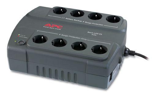 Comprar UPS - APC Back-UPS ES 400VA 230V Spain