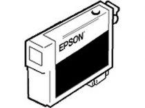 Consumabili POS - Epson SJIC10P(K) - Cartucho de tinta Nero per TM-C100
