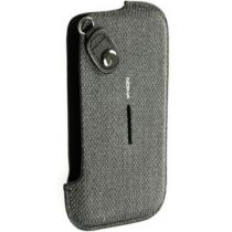 Bolsas - Bolsa Nokia CP-506 Cinza/Preto para E5