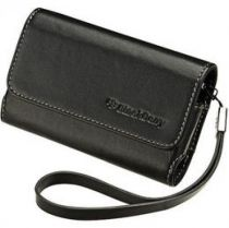 Comprar Bolsas Blackberry - Bolsa Pele Blackberry ASY-16004-001 Preta