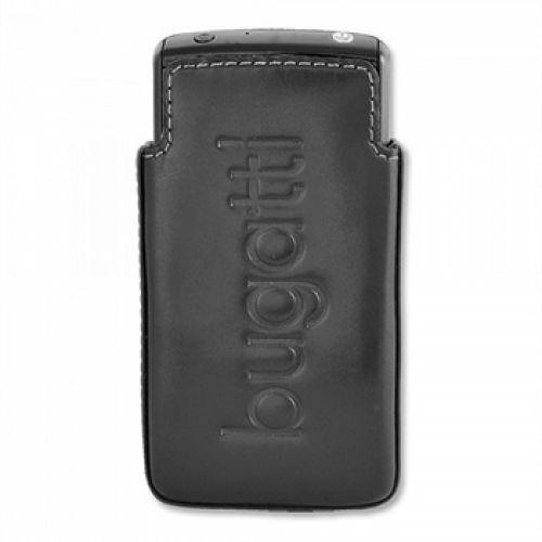 Comprar  - Bolsa Pele Bugatti para Sony Ericsson X10 mini