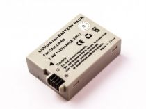 Batterie per Canon - Batteria CANON LP-E8 (DSC: EOS 550D, EOS Kiss X4, EOS Rebel