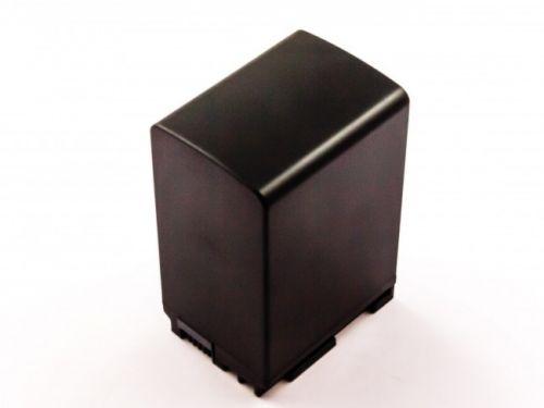 Comprar  - Bateria CANON BP-827(Camcorder: HF10, HF11, HF100, HG20, HG