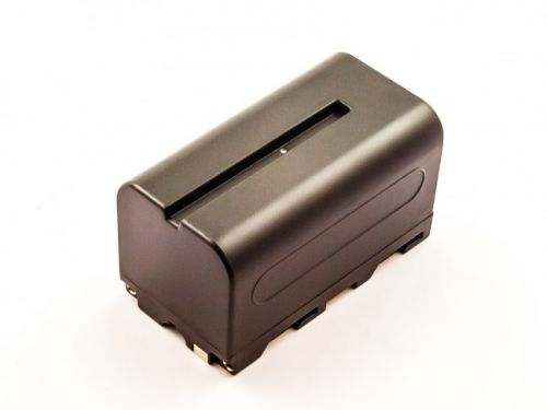 Comprar  - Bateria SONY 4000mAh NP-F570, NP-F530, NP-F750, NP-F550, NP-F770
