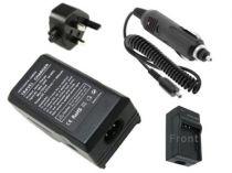 Caricabatterie universale - Caricabatteria Batteria Samsung IA-BP90A (40667) + Caricabat