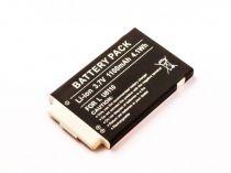 Comprar Baterias LG - Bateria LG U8110, U8120, U8130, U8138, U8170, U8180, U8360 - LGBSL-41G