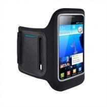 Comprar Bolsas Samsung - Belkin Dual Fit Sportsarmband Preto Samsung Galaxy S 2 i9100