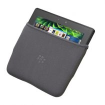 Accessori Blackberry Playbook - Custodia Neopreno BlackBerry ACC-39320-203 Grigio Playbook