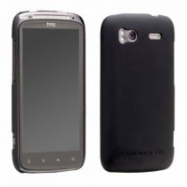 Comprar Protecção Especial HTC - case-mate Barely There case HTC Sensation Preto CM014577