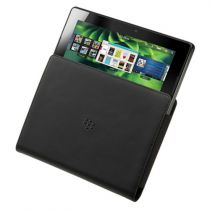 Revenda Acessórios Blackberry Playbook - BlackBerry PlayBook Slip Case Preto ACC-39319-201