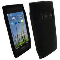 Custodie - Custodia in silicone per Nokia X7