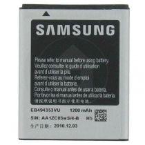 Comprar Baterias Samsung - Bateria Samsung EB494353VU GT-5570 Galaxy Mini