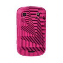 Comprar Protecção Especial Blackberry - Capa case-mate gelli Blackberry Bold 9900/9930 Rosa