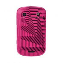 Comprar Protecção Especial Blackberry - case-mate gelli case Blackberry Bold 9900/9930 Rosa