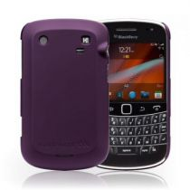 Comprar Protecção Especial Blackberry - Capa case-mate barely there Blackberry Bold 9900 / 9930 amethyst