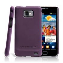Cover Batterie - Protezione Barely There Samsung Galaxy S2 Purpura