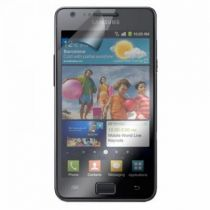 Comprar Protectores ecrã Samsung - Protector Ecrã Samsung EF-GALS2SP para Galaxy S2 i9100