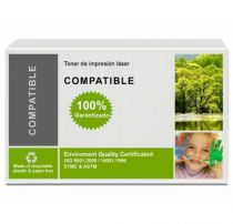 Toner Compatibile HP - Toner Compatibile HP CE262A LaserJet CP4025/4525/4540 Giallo