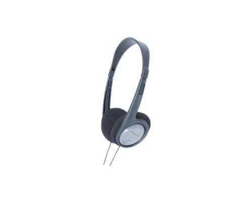 Auscultadores Panasonic RP-HT 090 E-H anthrazit - Outdoor