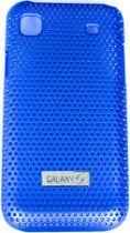 Comprar Tampas - Tampa Traseira Samsung Galaxy S i9000 Azul