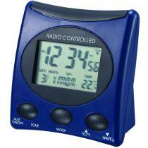 Revenda Relógios/Despertadores - Despertador Proficell WT221 azul