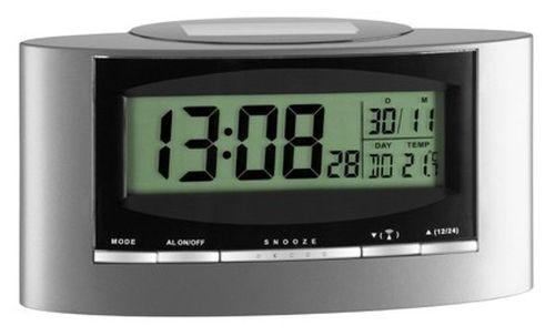 Comprar Relógios/Despertadores - Despertador TFA 98.1071 Solar