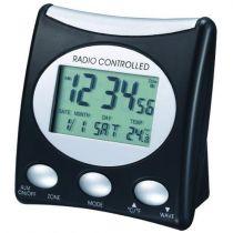 Revenda Relógios/Despertadores - Despertador Proficell WT221 T preto