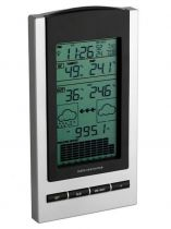 Revenda Termómetros / Barómetros - TFA 35.1083 Estação Metereológica
