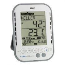 Termometri / Barometri - TFA 30.3039 IT Termometro Hygrologg Pro