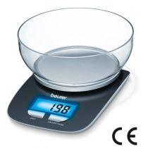Revenda Balança Cozinha - Balança Cozinha Beurer KS25