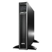 UPS - APC SMART UPS SMX750  PRETA (LINE-INTERACT)
