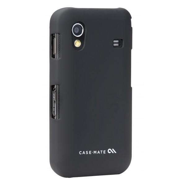 Protecção Especial - Case-Mate CM014691 Samsung Galaxy Ace Preto Barely There