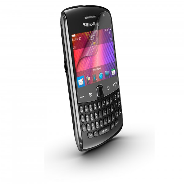 Protezioni per display - Protezione Schermo (2pk) BlackBerry Curve 9360 Case-Mate CM0