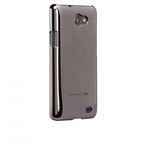 Protezione - Case-Mate CM017827 Samsung Galaxy R Argento Barely There