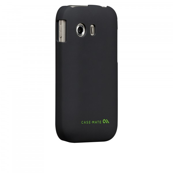Protecção Especial - Case-Mate CM018113 Galaxy Y Preto Barely There