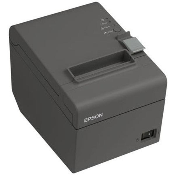 Stampanti etichetta - EPSON TM-T20III USB+ETHERNET Nero