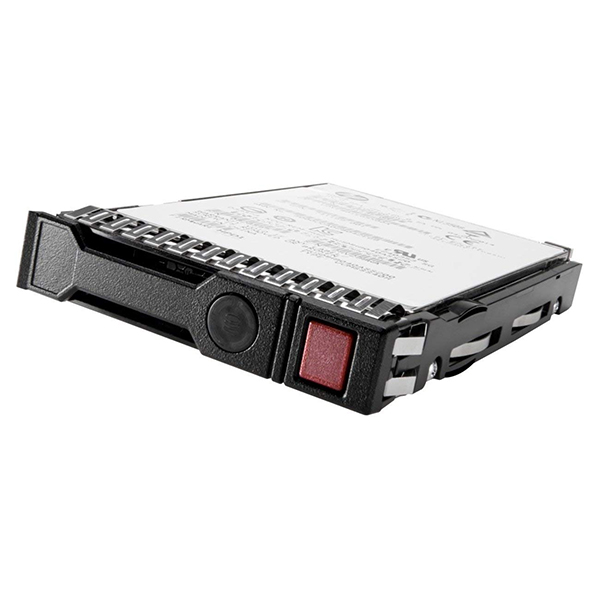 Hard disk interni - HPE HDD 3.5´´ 1TB 6GB SATA 7.2K NHP  #TV OUT#