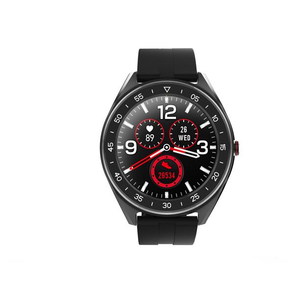 Revenda Smartwatch - LENOVO SMARTWATCH R1 BLACK