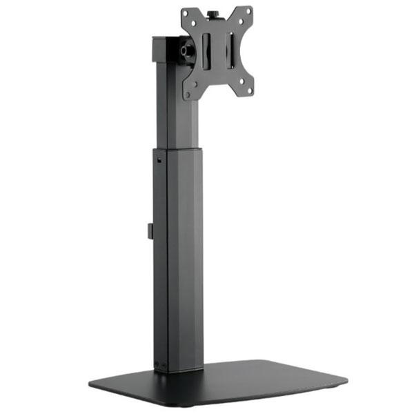 Supporto LCD Plasma - NAPOFIX Supporto SECRETARIA BASE 1 Schermo 17´´>32´´ DM1010