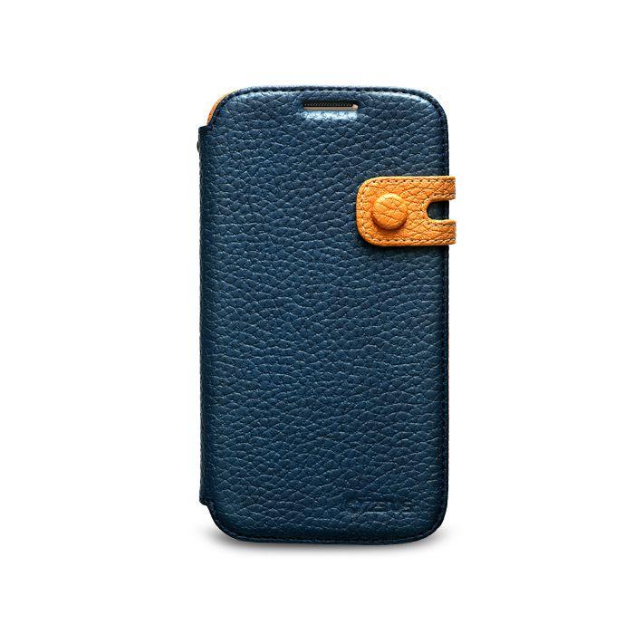 Accesorios Galaxy S4 i9500 - Zenus Masstige Color Edge Diary para Samsung Galaxy S4 i9500
