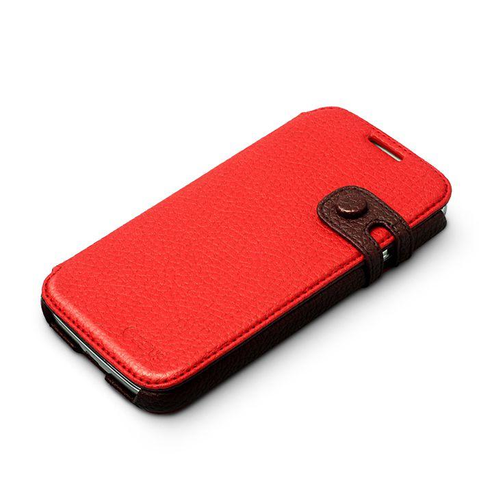 Accessori Galaxy S4 i9500 - Zenus Masstige Color Edge Diary per Samsung Galaxy S4 i9500