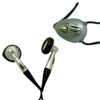 Comprar  - auriculares stereo Soyntec Mp-110 jack 2.5mm com microfone