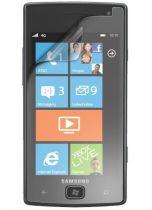 Comprar Protección pantalla Samsung - Protector Pantalla Samsung Omnia W (2pk) Case-Mate CM018789