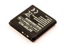 achat Batteries pour Nokia - Batterie NOKIA BP-6M - Nokia 3250, 3250 XpressMusic, 6151, 6233, 6234,