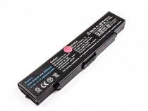 achat Batteries pour Sony - Batterie SONY VAIO VGN-AR Serie, VGN-NR Serie, VGN-SZ Serie, 4400mAh