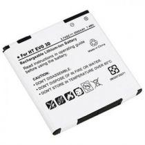 achat Batteries HTC - BATTERIE HAUTE CAPACITÉ HTC EVO 3D 2000MAH BA S590